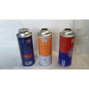 BBQ Fuel Cartridge Butanel Fuel Canisters for Portable Camping Stoves