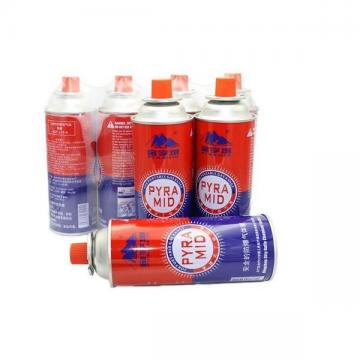 Refill for Portable Stove Butane gas spray aerosol can 300ml