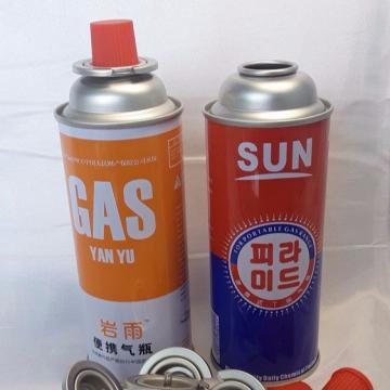 camping stove use  Power Butane Super Refined Fuel Gas 300ml 12 Cans